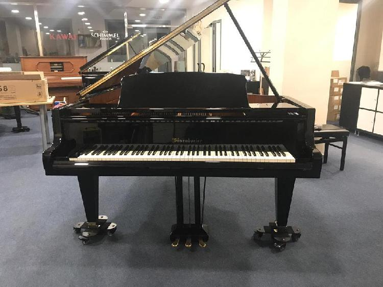 Piano bösendorfer 228 cm (3/4 de cola)