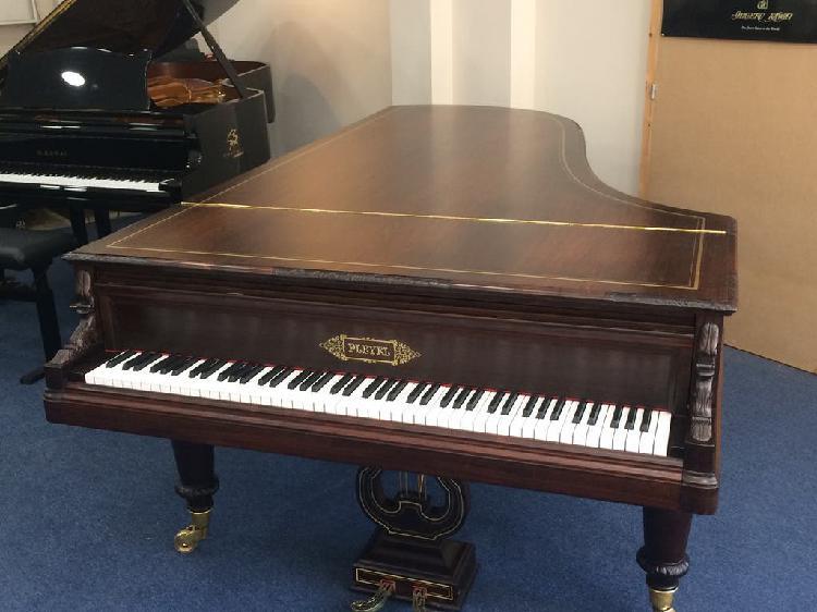 Piano pleyel de concierto 260 cms