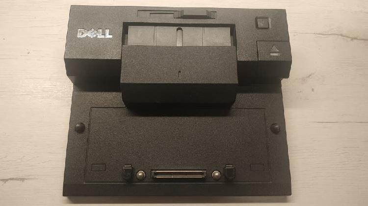 Replicador de puertos (docking station) dell pr03x