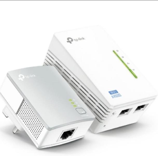 Tp link plc extensor wifi