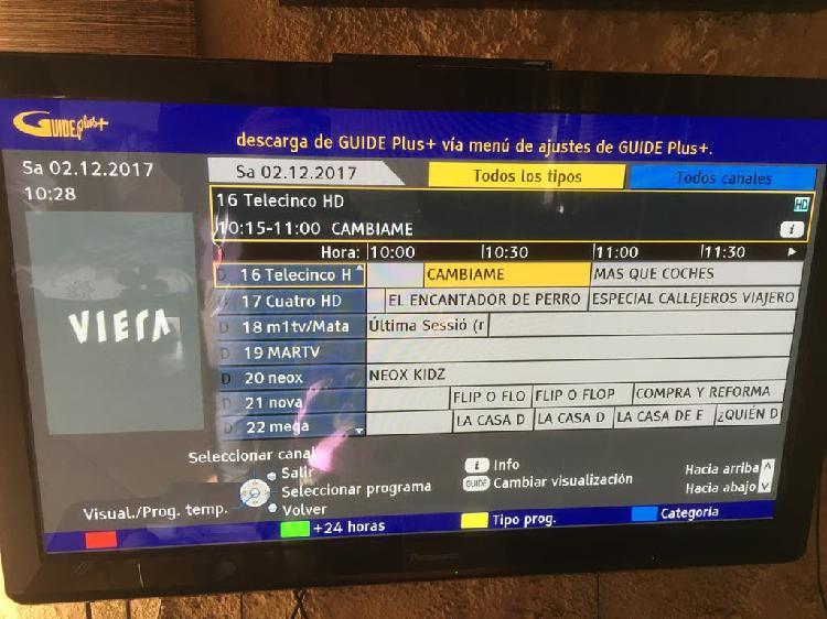 """Tv plasma 42"""" full hd"""