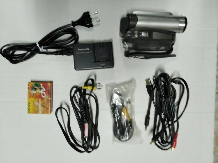 Videocamara panasonic nv-gs27