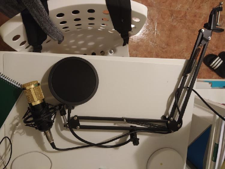 Neewer microfono kit