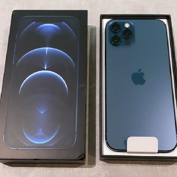 Apple iphone 12 pro por 600eur y iphone 12 pro max por