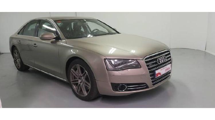 Audi a8 4.2tdi quattro tiptronic