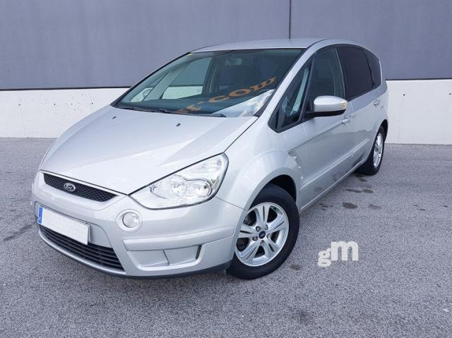 Ford s-max trend 2.0 145 cv 145cv gasolina
