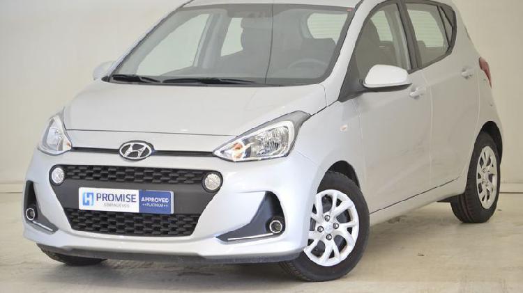 Hyundai i10 1.0 mpi tecno