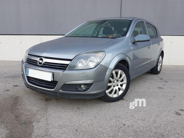 Opel astra 5p cosmo 1.8 16v 140 cv 140cv gasolina
