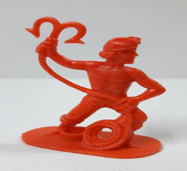Pirata - corsario. molde reamsa. realizado en plastico