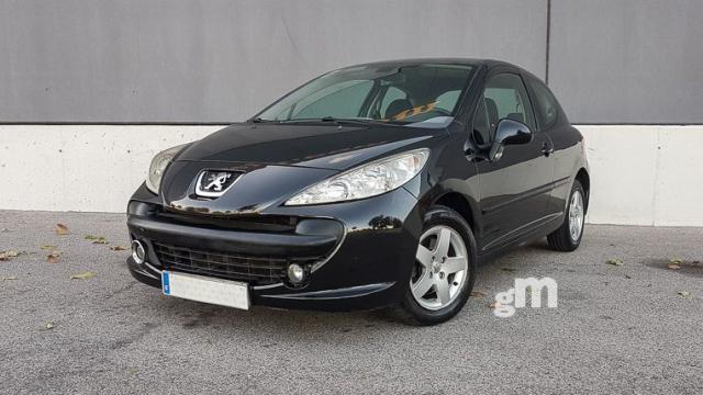 Peugeot 207 3p sport 1.4 vti 16v 95 95cv gasolina