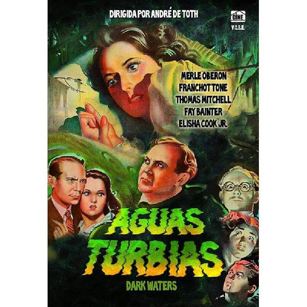 Aguas turbias (v.o.s) (dark waters)