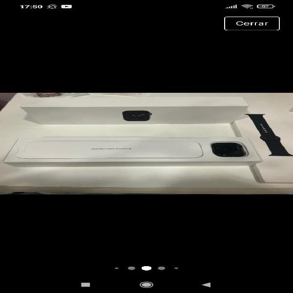 Apple swatch series 5 , 40 mm+ cellular