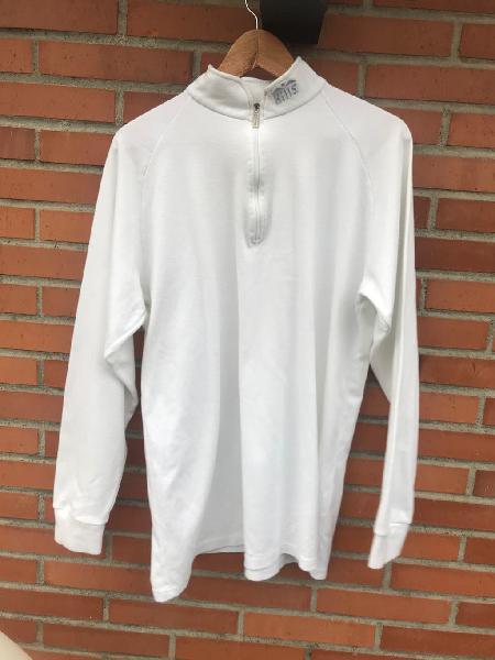 Camiseta esquí con cremallera xl