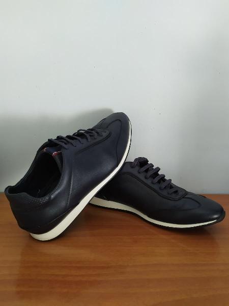 Zapatos botines zara hombre 44