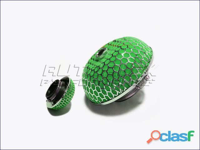 Filtro Aire Universal Verde