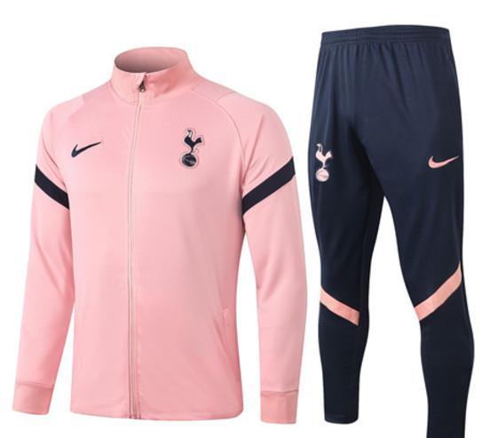 Hotspur 2021 chaqueta y pantalone de futbol mas baratos