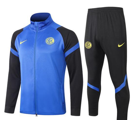 Inter milan 2021 chaqueta de futbol mas baratos