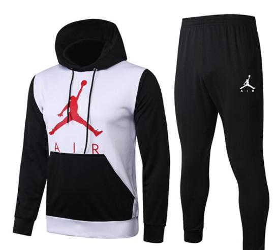 Jordan 2021 hoodie chandal de futbol mas baratos pago paypal