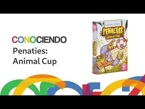 Penalties: animal cup kilómetro 0