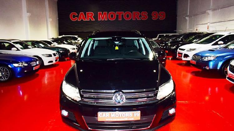 Volkswagen tiguan 2.0tdi bmt sport 4m dsg 140