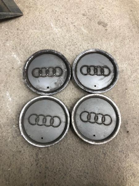 Audi a3 8l tapas llanta