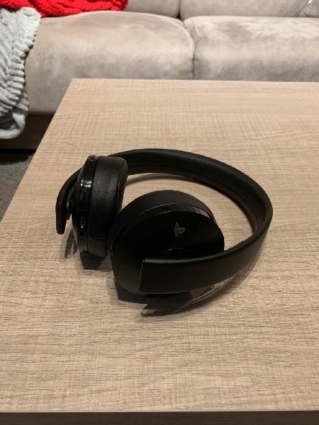 Auriculares inalámbricos sony psgold