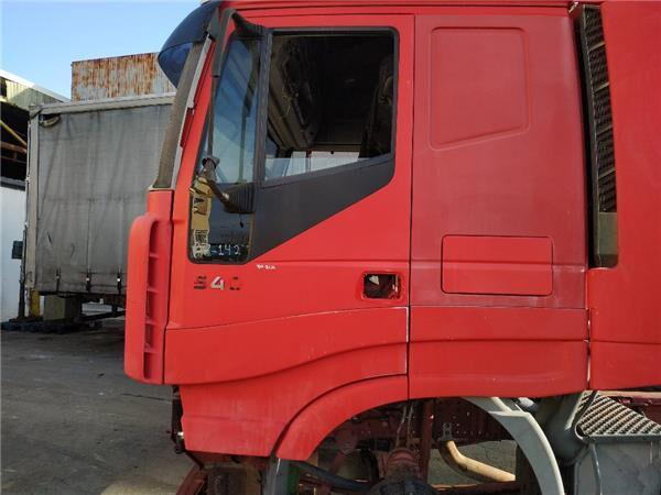 Delantera puerta para iveco stralis as 440s54 tractora