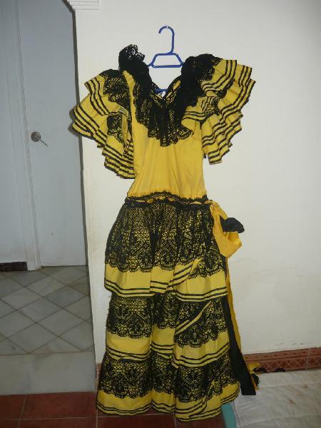 Flamenca regional de rota
