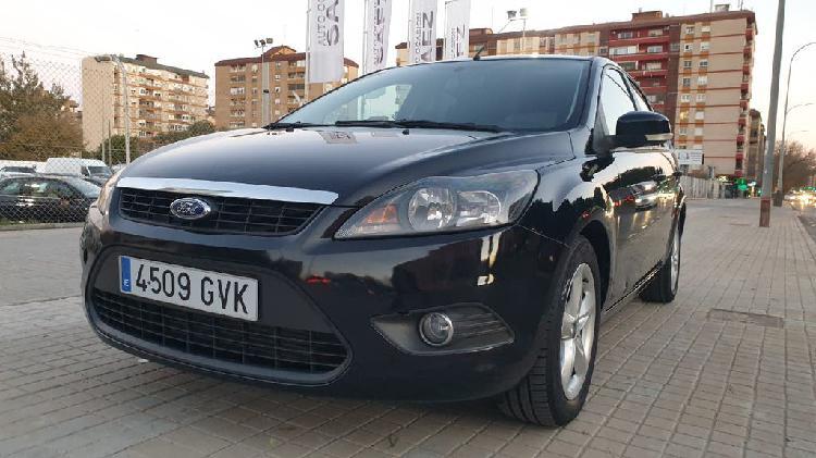 Ford focus 1.6tdci 2010