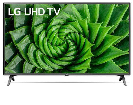 Lg 50un80006lc - smart tv uhd 4k de 50