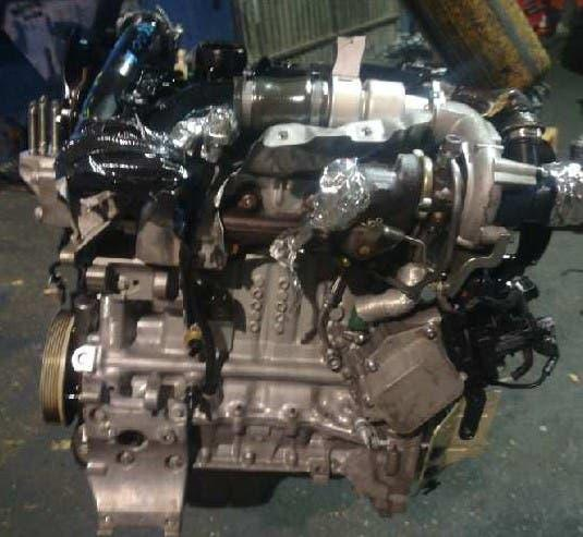 Motor completo ford transit courier 1.5 tdci cat
