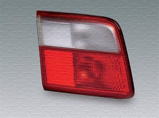 Opel omega 99 piloto trasero izquierdo (porton)