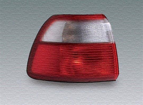 Opel omega 99 piloto trasero izquierdo (punta)