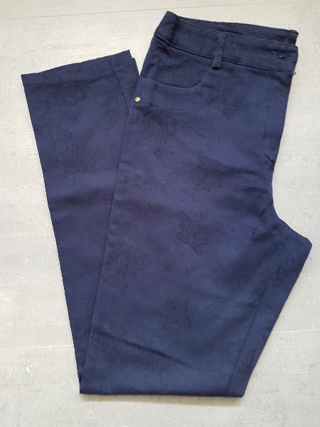 Pantalón azul marino talla 38