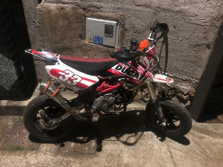 Pit bike imr 155rr crf70
