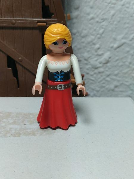 Playmobil flamenca
