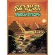 SANTA MARIA: AMERICAN KINGDOMS