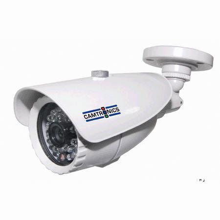 Técnico-instalador cámaras de seguridad
