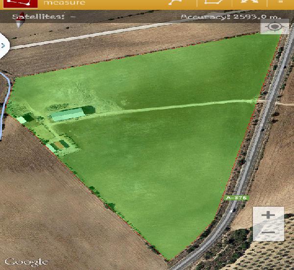 Venta de Explotación agrícola en Sevilla