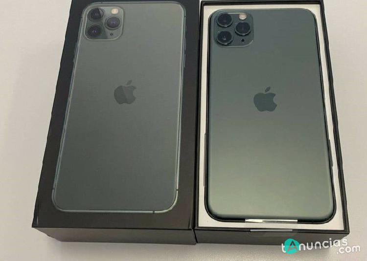 Apple iphone 11 pro por 500eur, iphone 11 pro max