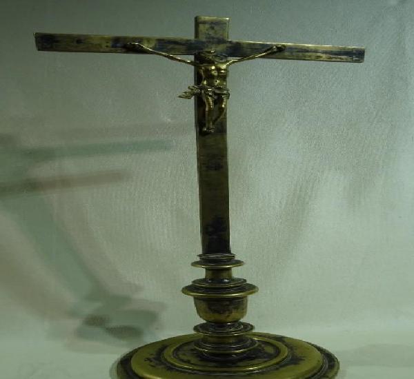 Cruz siglo xvii