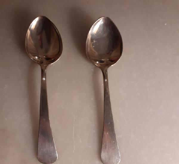 Cucharas de Té (2)