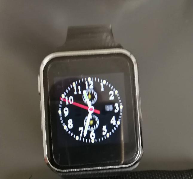 Smartwatch nk