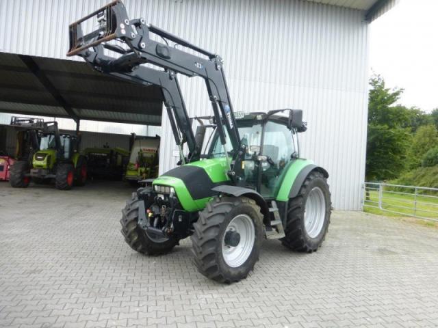 Tractor deutz-fahr agrotron kc42c0a