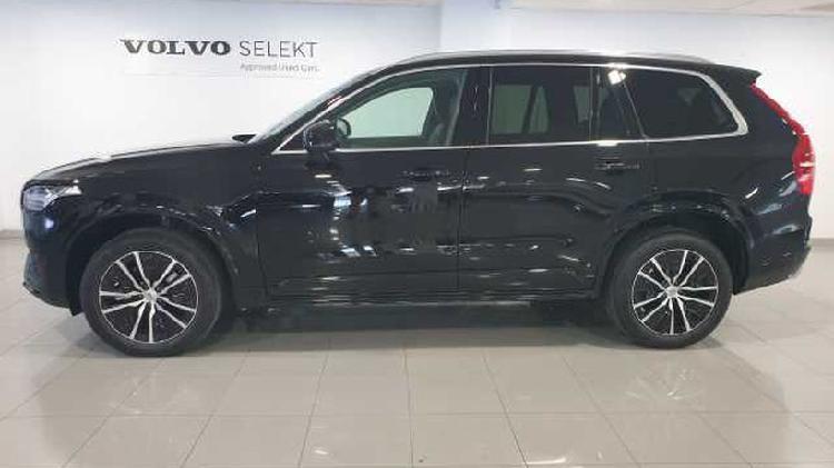 Volvo xc90 ii b5(d) awd momentum pro automático 7 asientos