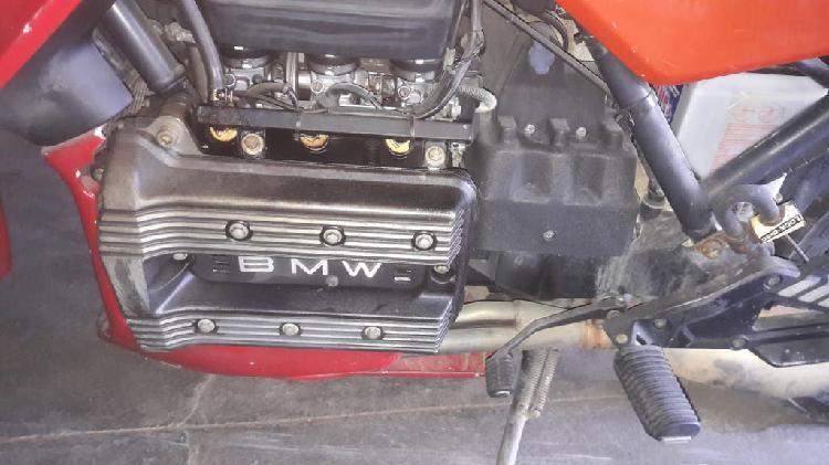 Despiece motor bmw k75