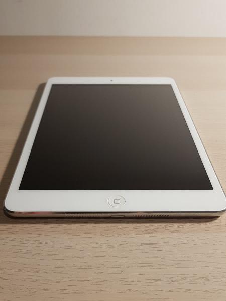 Ipad mini 16gb, cargador y caja original