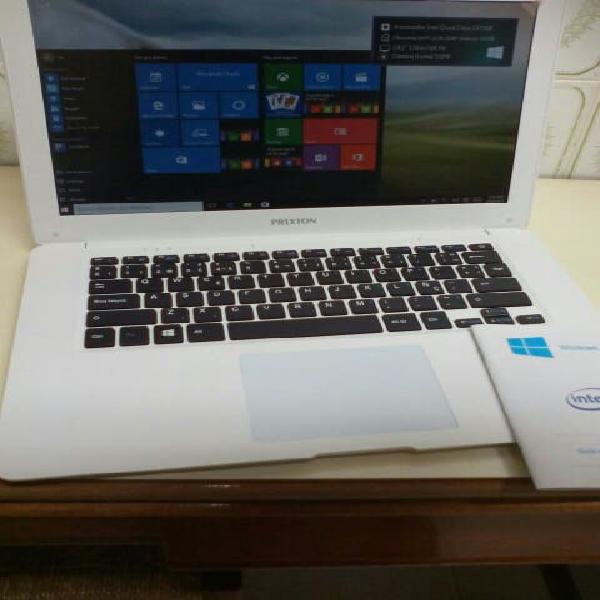 Ordenador portatil windows 10