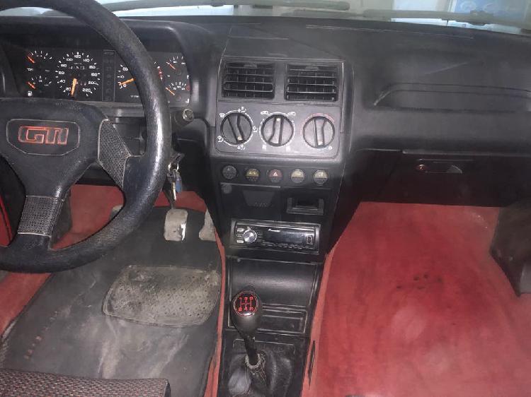 Peugeot 205 gti 205 gti 1992