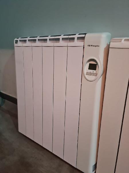 Radiador electrico orbegozo rrd 1000